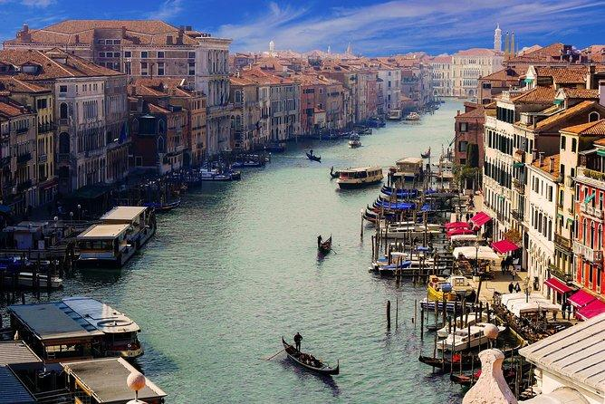 Private Arrival Transfer: Venice Airports to Hotel (Car & Water Taxi)