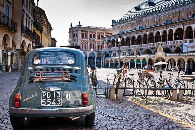 Padua experience like a local
