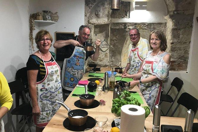 Palermo Cooking Class