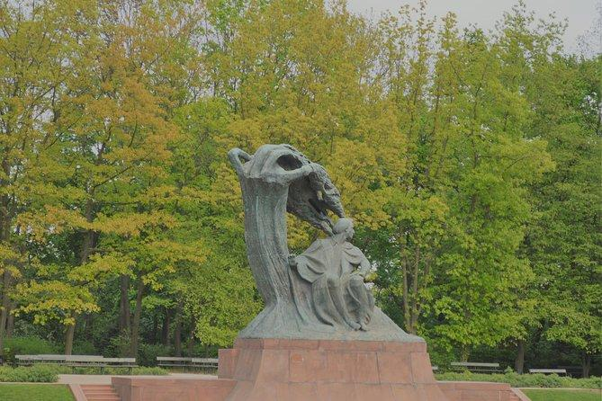 Spend an evening with Frederic Chopin!