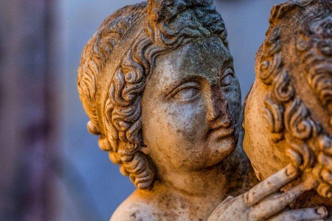 Ostia Antica - half day private tour from Rome