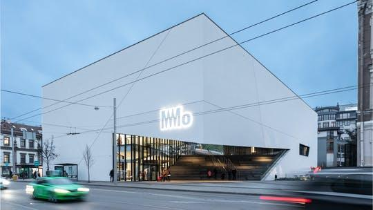 Skip-the-line tickets and virtual guided tours for MO Museum in Vilnius