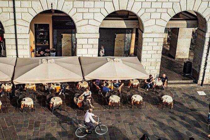 Padova, wine & food tour