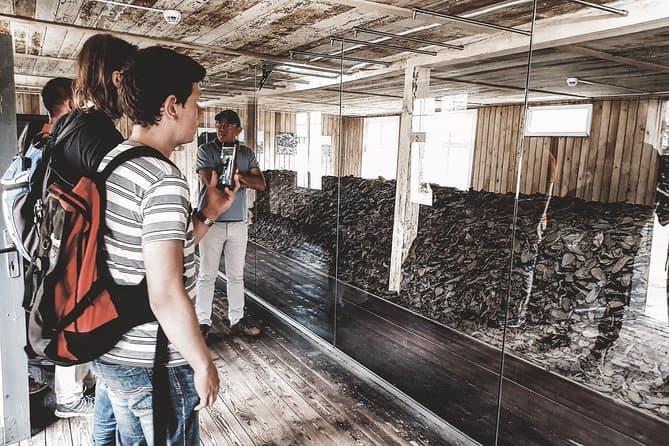 Stutthof Concentration Camp private tour