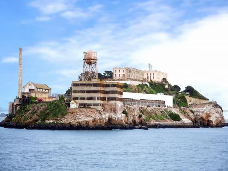 1H30M Alcatraz Escape from the Rock Tour