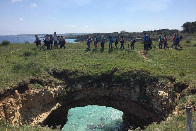 Otranto Trekking Adventure: The Path of the Hermit and the Bay of the Turks