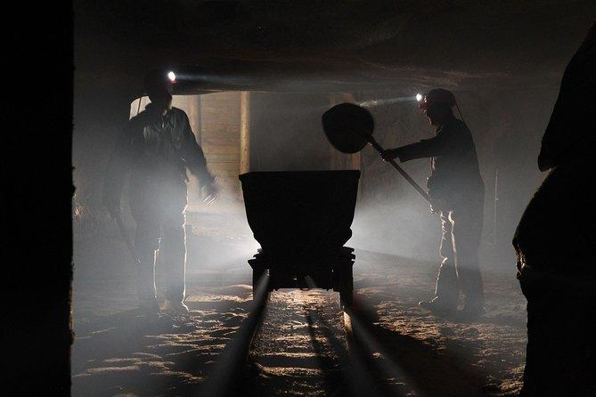 Wieliczka Salt Mine with private transport from Krakow- Miner's Route