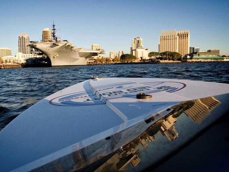 in DBL Pax Boat