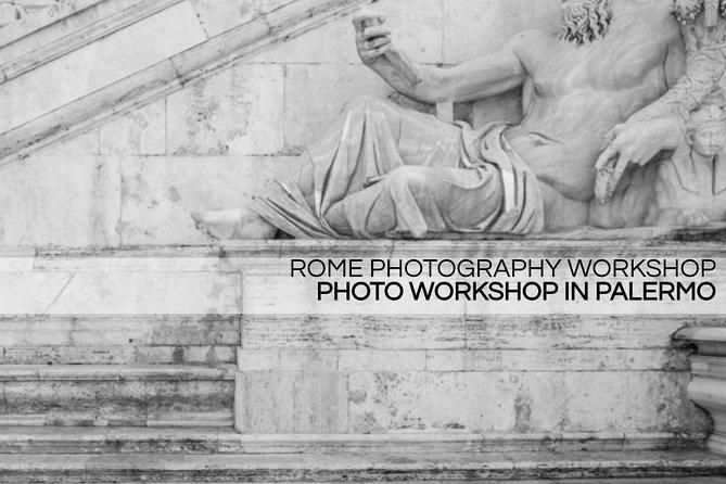 Palermo Photography Workshops