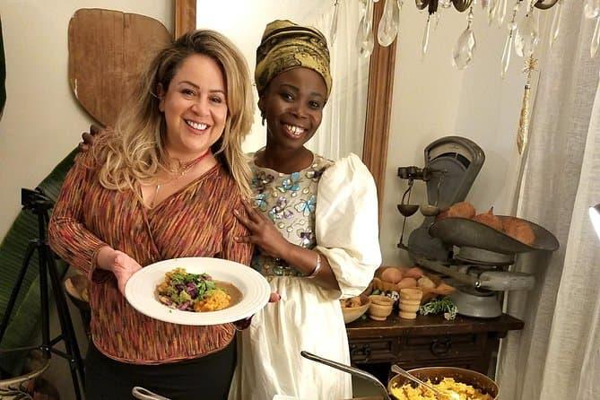 Taste West Africa Cuisine in Playa del Rey
