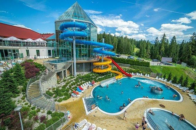 Zakopane & Therms with Private Vehicle