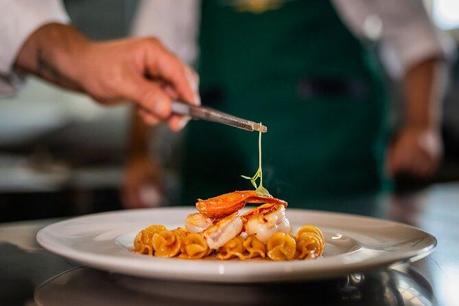 Pasta Factory Guided Tour from Pompei with Tasting Experience