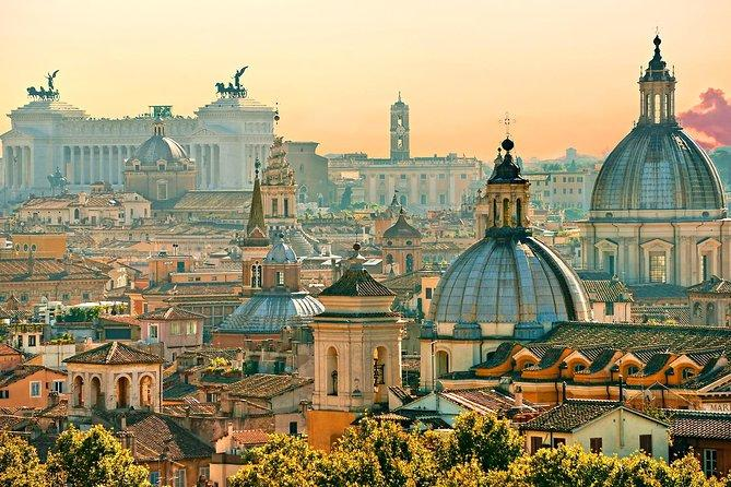 Overview of Rome Private Tour