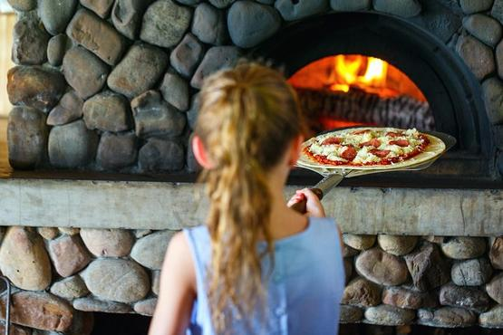 Pizza Master Class for Kids and Families