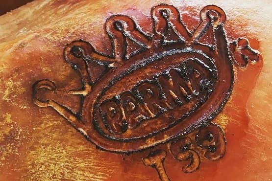 Parmigiano cheese and Parma ham Tour