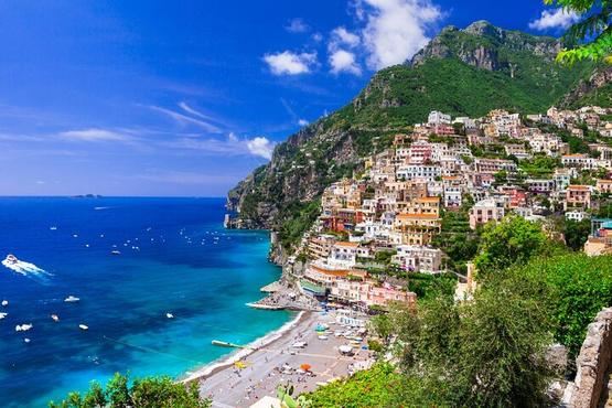 Private Amalfi Coast Tour - Enjoy it with our local english speaking driver