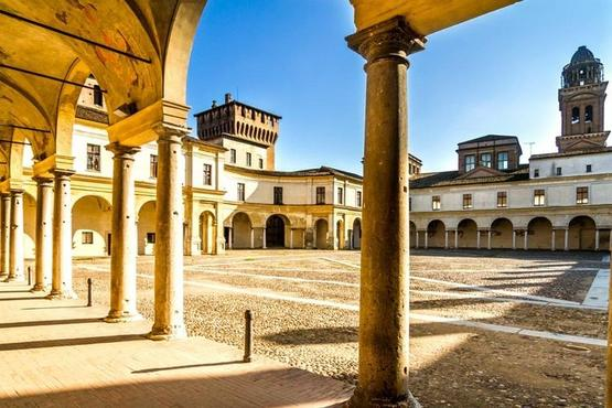Palazzo Ducale Mantova - Private Guide led Guided Tour