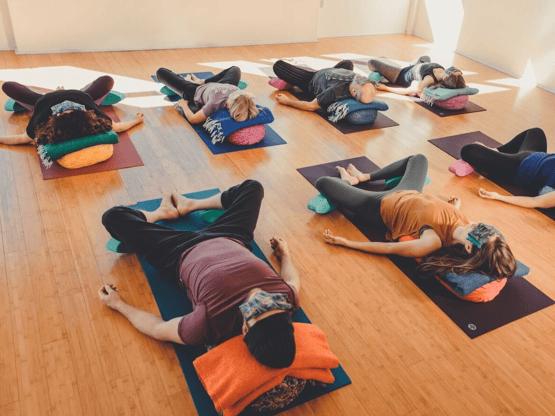 Online Instinctive Guided Meditation
