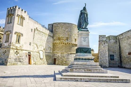 Otranto (private classic tour)