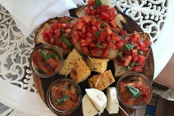 Positano for Foodies- The authentic food tour in Town