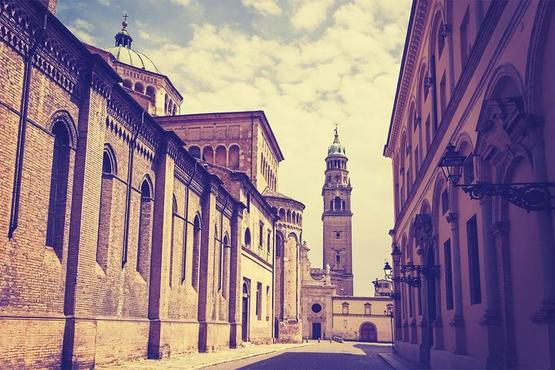 Parma Basic Walking Tour Itinerary: Discover Parma Capital of Culture&Gastronomy