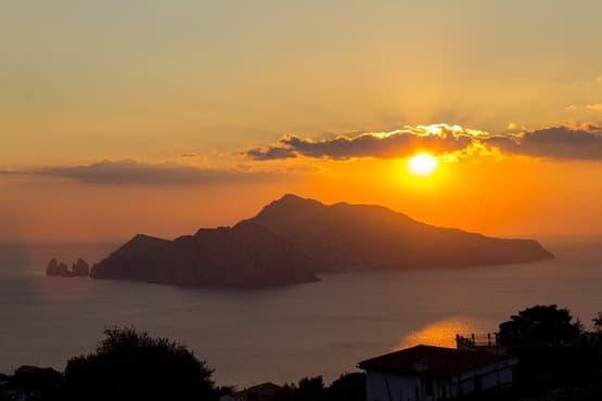 Positano, Amalfi Coast and Sorrento Private Tour from Naples