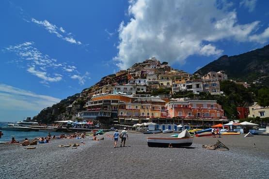 Private Amalfi Coast Tour with Path of the Gods