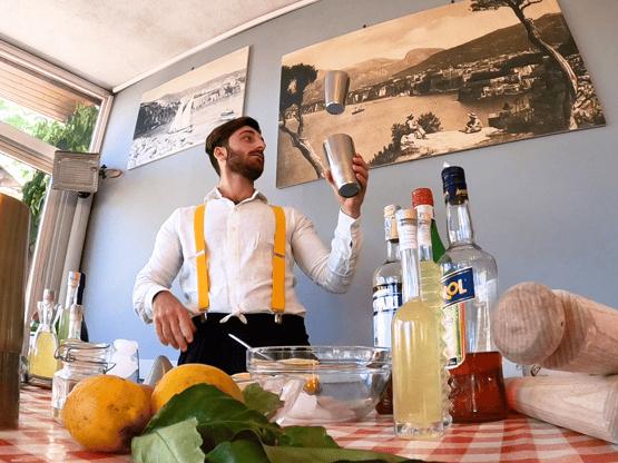 Aperitif & Cocktails