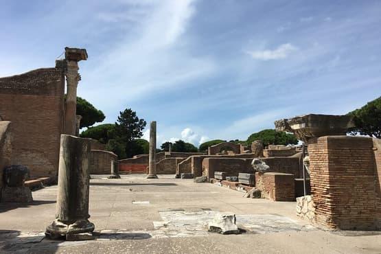 Ostia Antica - Visit The Ancient Port of Rome