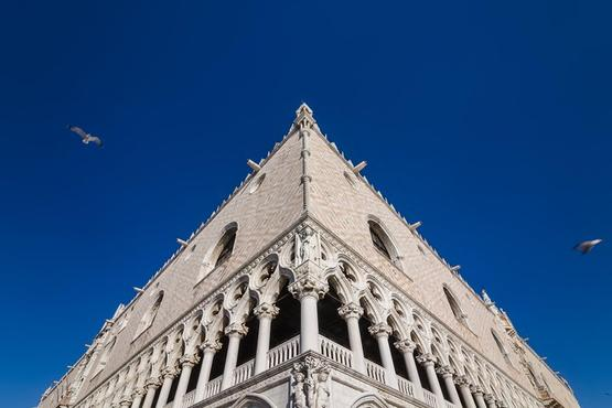 Palazzo Ducale and Venice Walking Tour
