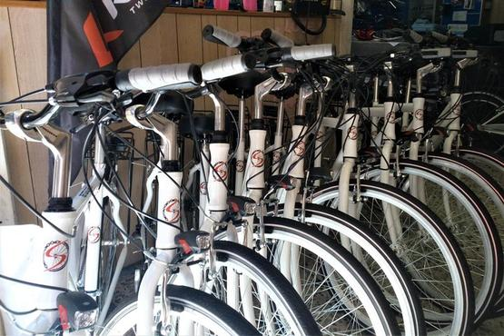Palermo Bike Rental