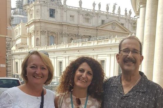Private & Customizable tour of Rome (10h) from the port of Civitavecchia