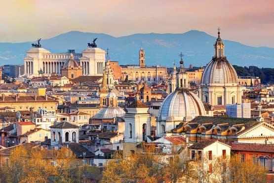 PRIVATE Rome City Walking Tour