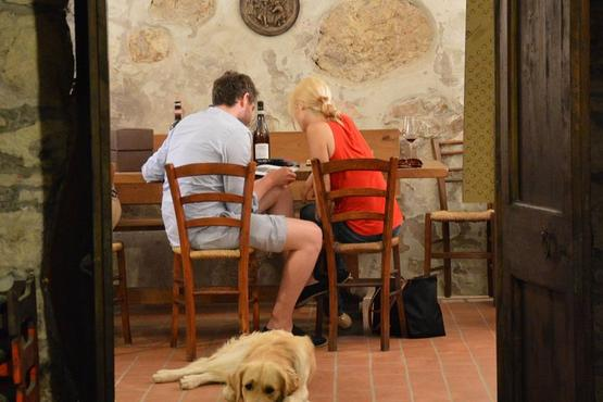 Pagus Wine Tours® - A taste of Valpolicella - Half day wine tour