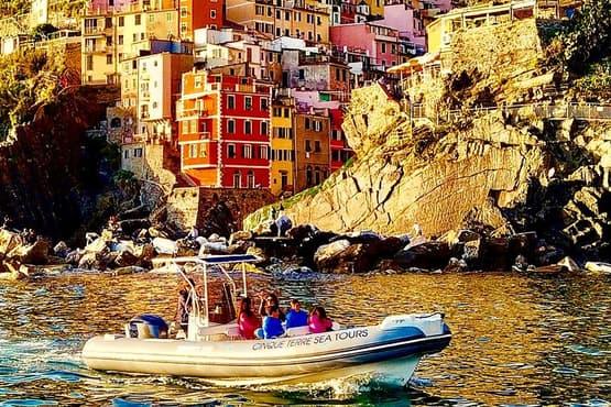 Private 5 Hours Tour Cinque Terre