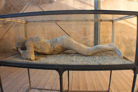 Pompeii Tour for Kids & Families with Specialist Guide & Skip the Line Tickets