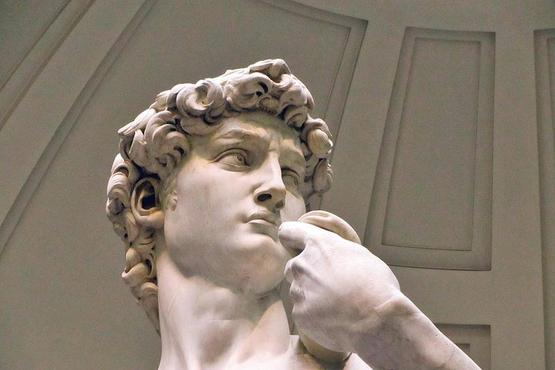 Priority Entrance Tickets : Florence Accademia Gallery Tickets with Audio Guide