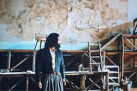 Private 3-Hour Tour of Leonardo TV Series Locations in Florence
