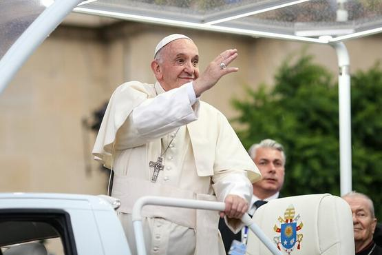 Papal Audience & St. Peter's Square with Guide & Hotel Pick Up