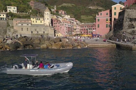 Private 6 Hours Tour Cinque Terre