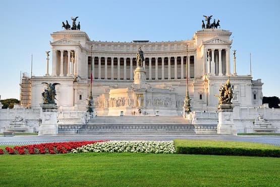 Post Cruise Rome Tour