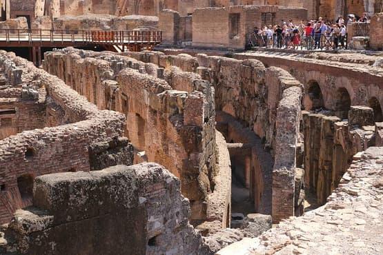 Private 2-Hour Domus Aurea Tour neighborhood of the Colosseum