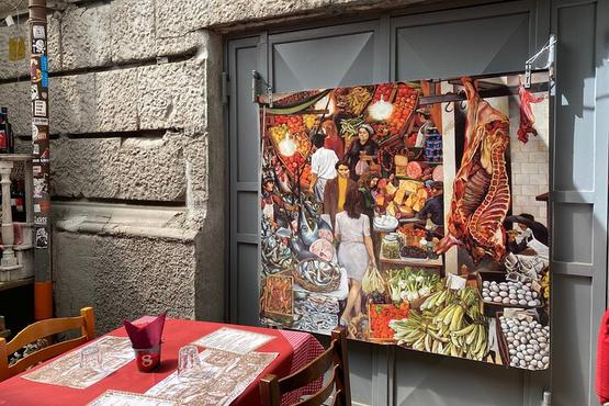 Palermo City Private Tour from Palermo - Sicily
