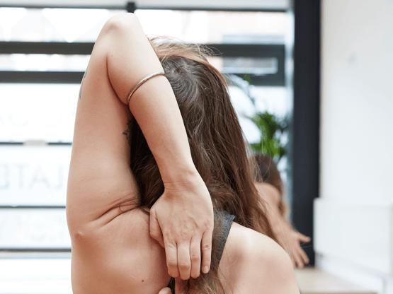 Yin Yoga & Yoga Nidra Meditation