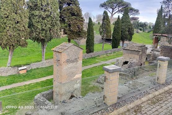Private Archaeologist service to explore Pompeii's secrets any time ticket incl.