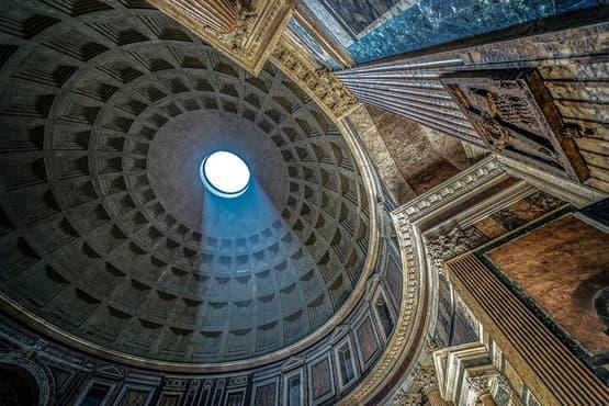 Pantheon, Raphael and Caravaggio - Private Tour