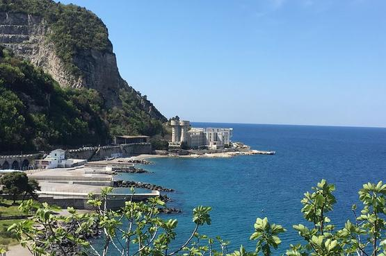 Pompeii and Amalfi coast tour - History and Scenery with a local driver/guide
