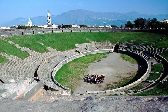 Pompeii and Herculaneum Skip-the-Line Full Day Tour with a Private & Local Guide